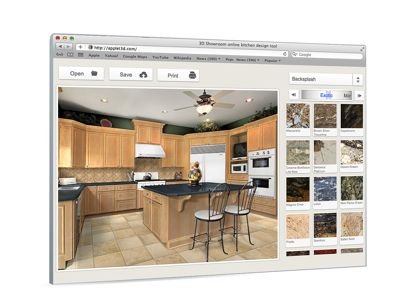 100 3d Showroom Online Kitchen Design Tool Kitchen Design Tool 5812 Free Kitchen Design Software